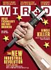 Wired UK Magazine - Werewolf